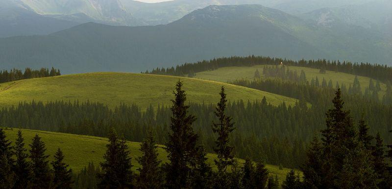 Выбор похода по Карпатам - Черногорский хребет