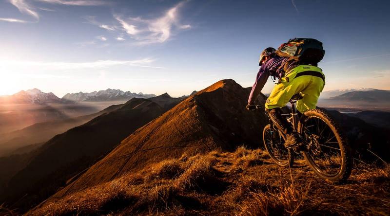 В Карпаты на велосипеде